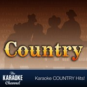 Karaoke - Contemporary Male Country - Vol. 54