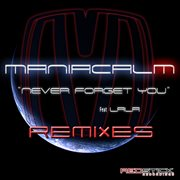 Never Forget You (remixes)