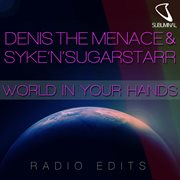World in your Hands (radio Edits)
