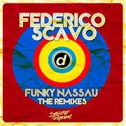 Funky Nassau (remixes)