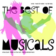Best of musicals cover image