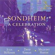 Sondheim - a celebration cover image