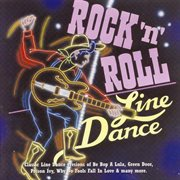 Rock 'n' roll line dance cover image