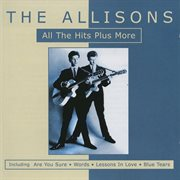 All the Hits Plus More by the Allisons