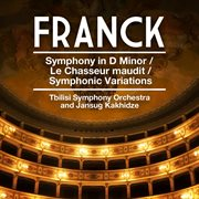 Franck: Symphony in D Minor - Le Chasseur Maudit - Symphonic Variations