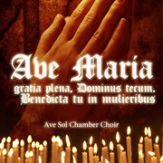 Ave maria cover image