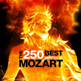 The Best 250 Minutes of Mozart