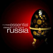 The Most Essential Classical Music From Russia