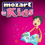 Mozart effect for kids cover image