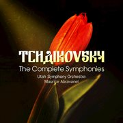 Tchaikovsky: the complete symphonies cover image