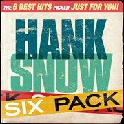 Six Pack - Hank Snow - Ep