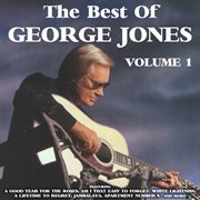 George Jones-the Best of Vol. 1
