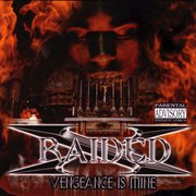 Vengence is mine cover image