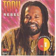 Tony rebel collectors series vol.1 cover image