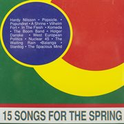 15 Songs for the Spring