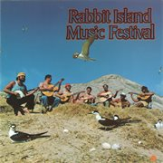 Rabbit island music festival cover image