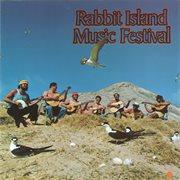 Rabbit island music festival cover image