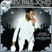 The Best of Rev. Paul Jones