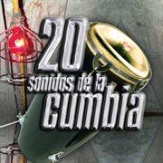 20 sonidos de la cumbia