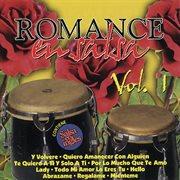 Romance en salsa (vol. 1)