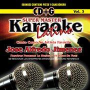 Super master karaoke Latino