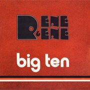 Big ten cover image
