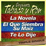 Triple single (vol. 3)