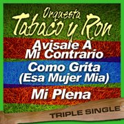 Triple Single (vol. 4)