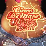 Cinco de mayo cumbia party