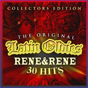 Latin oldies (30 hits) cover image