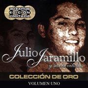 Julio jaramillo y sus invitados (volumen uno)