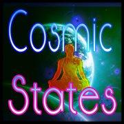 Cuepak: Cosmic States Vol. 1