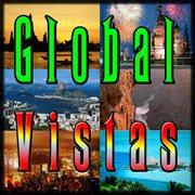 Cuepak: Global Vistas Vol. 1