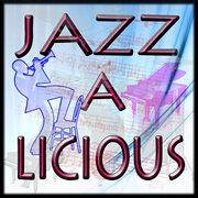 Cuepak: Jazz-a-licious Vol. 1