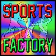 Cuepak: Sports Factory Vol. 1