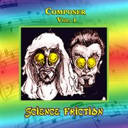 Composer vol. 1: science friction cover image