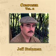 Composer vol. 2: jeff steinman cover image