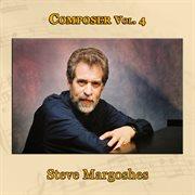 Composer vol. 4: steve margoshes cover image