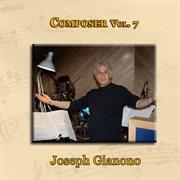 Composer vol. 7: joseph gianono cover image