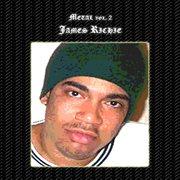 Metal Vol. 2: James Richie