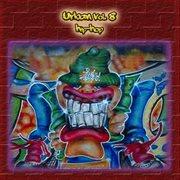 Urban Vol. 8: Hip-hop