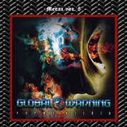 Metal vol. 8: global warning - enemy within cover image