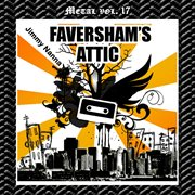 Metal vol. 17: jimmy nanna - faversham's attic cover image