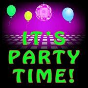 Cuepak Vol. 15: It's Party Time