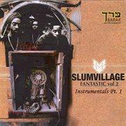 Fantastic, Vol. 2: Instrumentals, Pt. 1