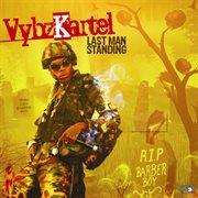 Vybz Kartel - Last Man Standing