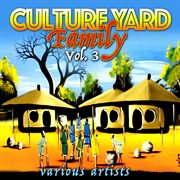 Culture yard family, vol. 3 cover image