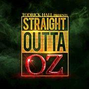 Straight outta oz cover image