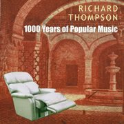 1000 years of popular music cover image