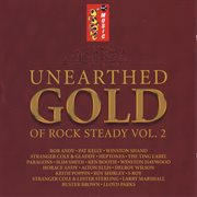 Unearthed Gold of Rocksteady Vol. 2